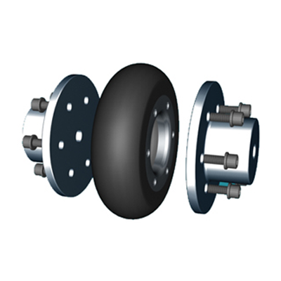 Rubber Couplings Suppliers in India