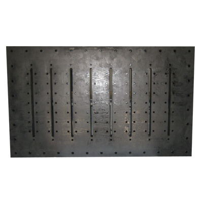 Silicone Iron Pads Exporters
